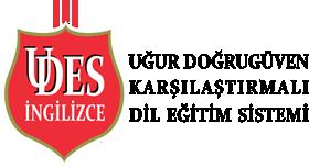UDES İngilizce Karşılaştırmalı Dil Eğitim Sistemi
